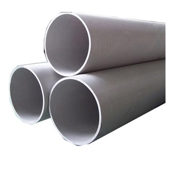 S32750 F53 2507 1.4410 Seamless Stainless Steel Pipe for High Temperture Boiler