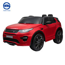 2018 newest licensed car kids children battery oprated ride on car