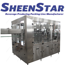 Liquid Hot Filling Machine Price