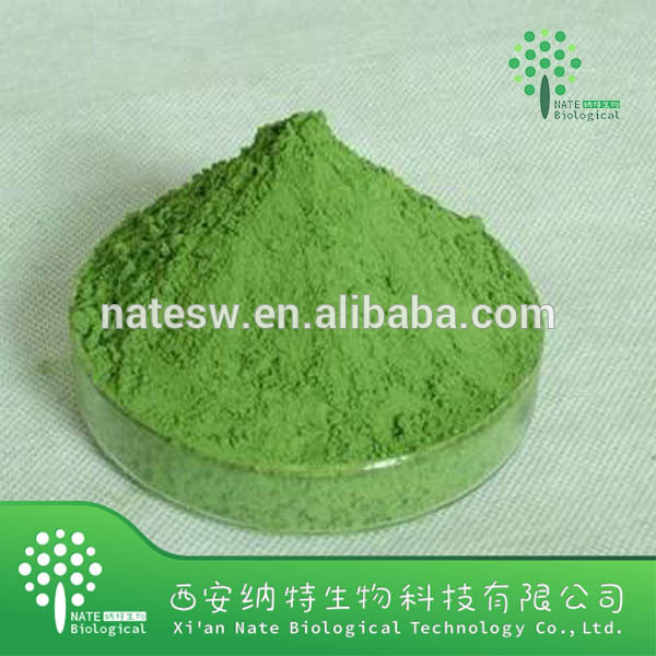 100% Natural Organic Dehydrated Young Barley Grass Powder