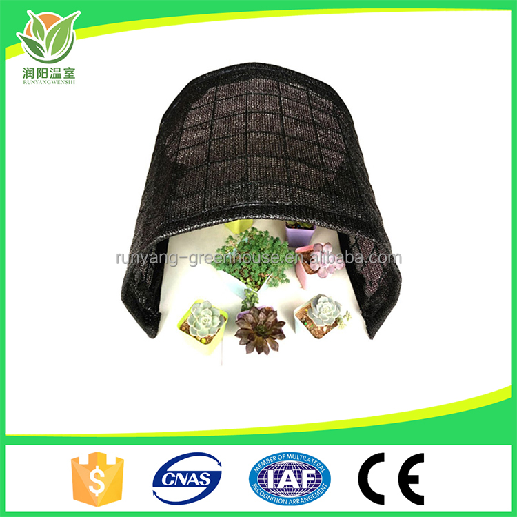 Agricultural car garden parking shade polyethylene net price philippines