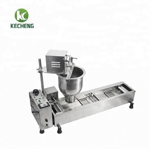 donuts vending truck/doughnut baker/mini donuts making machine for sale