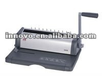 tape wire Binding Machine spiral binding machine Binding Equipment ZX-5008