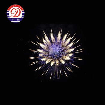 "Hotsell 2.5""-8"" Display shell Fireworks for fireworks show"