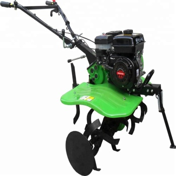 7hp belt driven power tiller