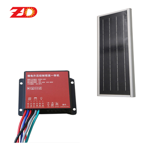 manual pwm instructions intelligent 20amp solar charge controller