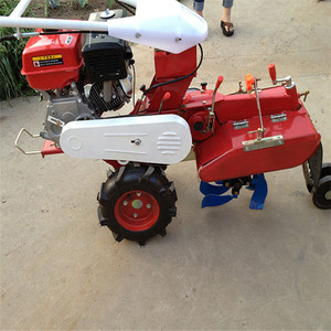 Farm trencher ditcher/small width trenching machine for sale