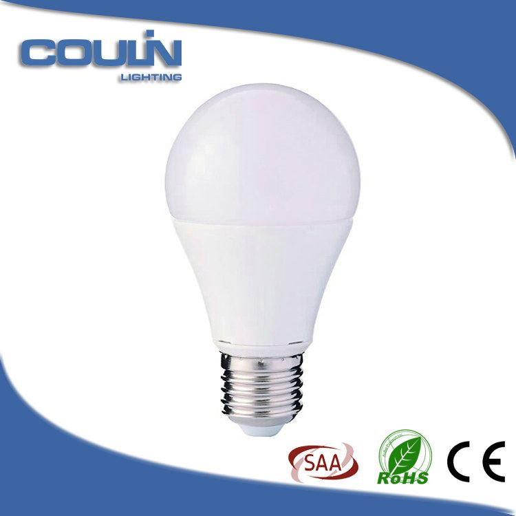 Colorful Customized Led Bulb Smd5730