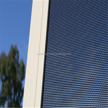 Bulletproof Stainless Steel Wire Mesh Screen/ Fly Or Mosquito ...