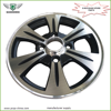 Electric rickshaw spare parts Alloy Rim Wheels for sale
