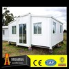 Two bedrooms comfortable family live in prefabricated houses