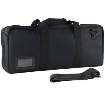 Water Resistant and Durable Chef Knife Roll Bag