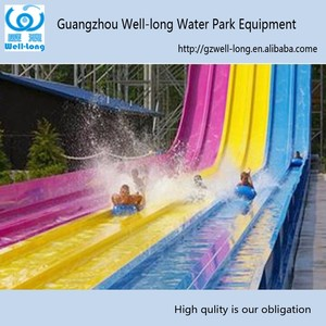 Hot-sale big water amusement park projects , wave machine pool for sale