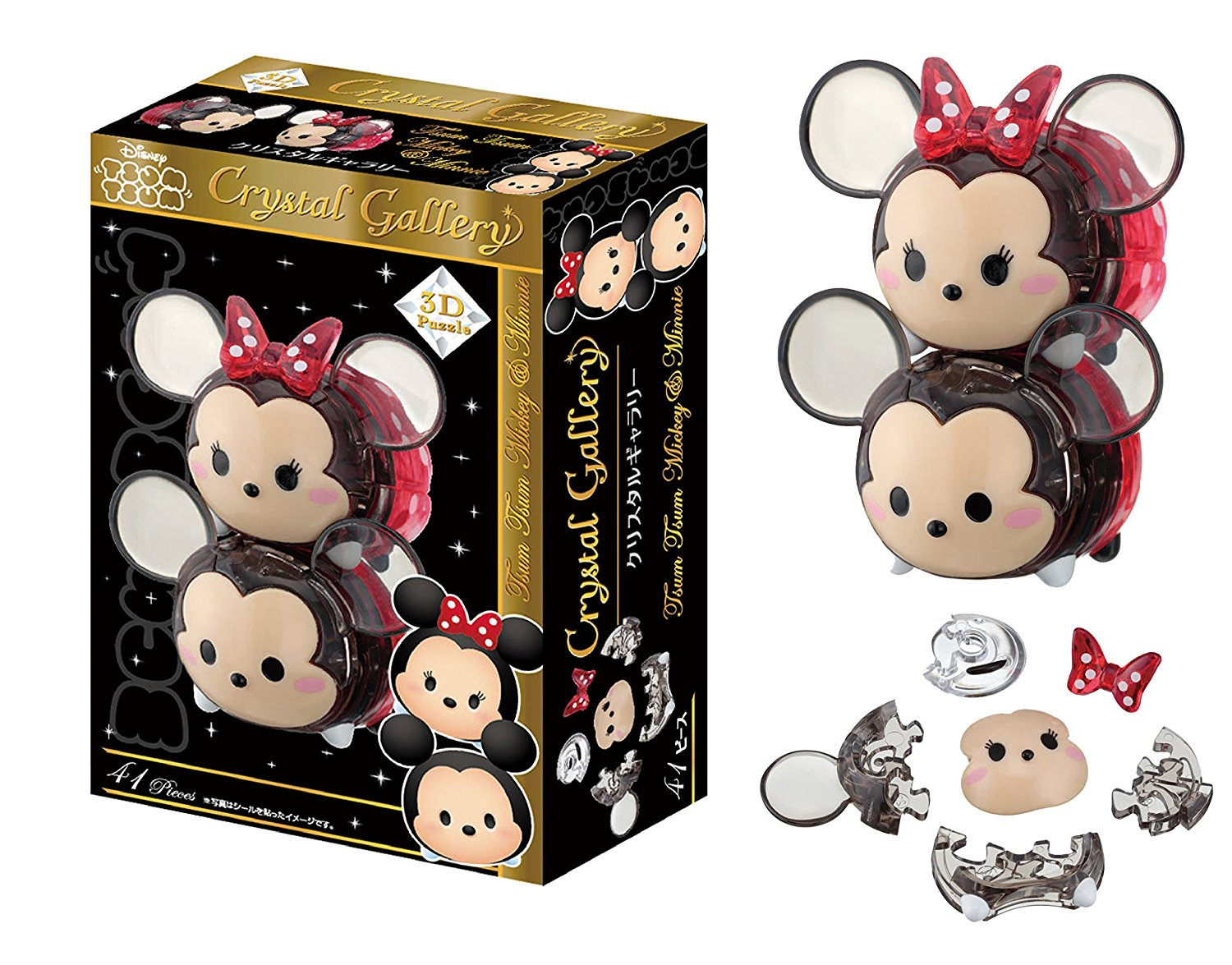 e4eda5321dd33c Recommended For You. Crystal Gallery Disney Tsumutsumu Mickey   Minnie ...