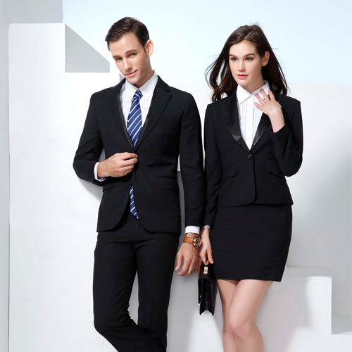 Cooperative Fall Winter Ladies Navy Blue Blazer Women Business Suits With Pant And Jacket Set Work Wear Office Uniform Styles Back To Search Resultswomen's Clothing