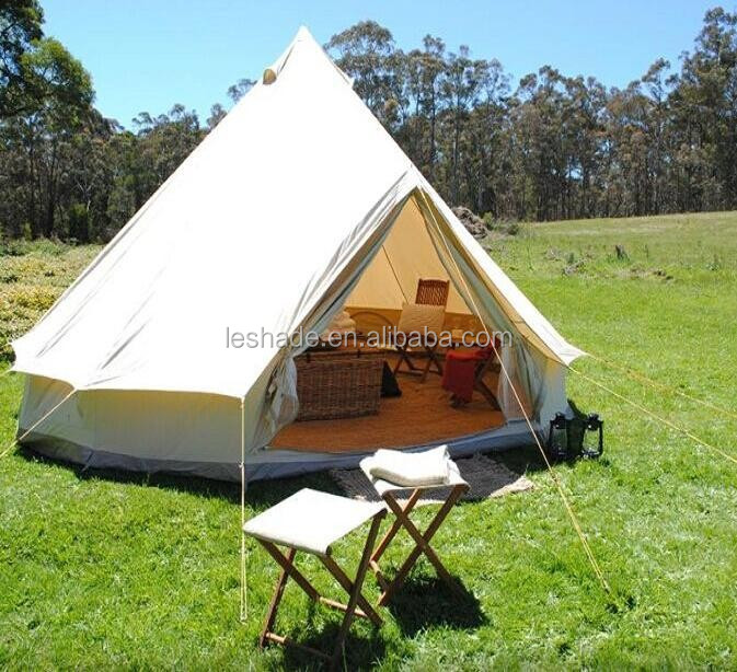 Outdoor Canvas Bell Tent For Sale Wholesale Bell Tent Suppliers - Alibaba & Outdoor Canvas Bell Tent For Sale Wholesale Bell Tent Suppliers ...