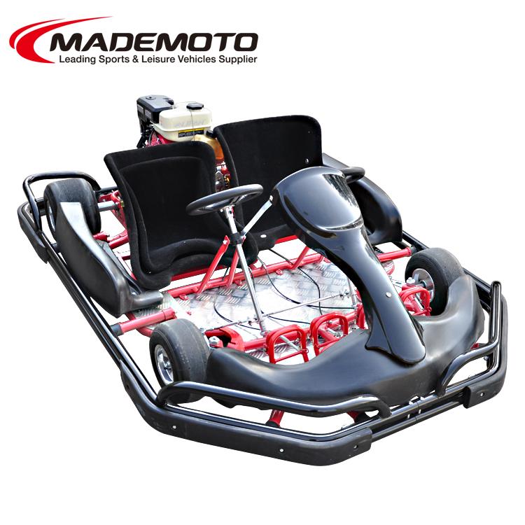 Mini Go Kart Buggy Racing Go Kart Sport Style Quad Bike Automatic ...