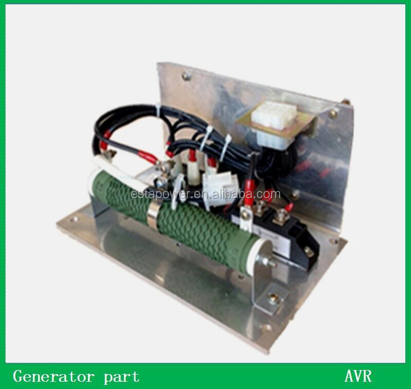 6GA2-490-1A AVR for 1FC5 & 1FC4 Series Generator