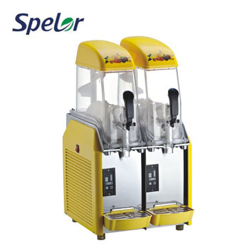 High quality competitive price slush machine with CE approved
