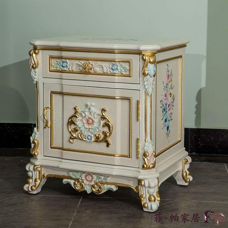 Riproduzione antichi mobili francesi di lusso mobili for Mobili di lusso outlet