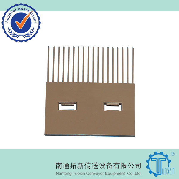 Finger Transfer Plate 900 for Modular Conveyor Belt