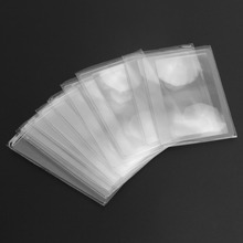 Credit Card 3 X Magnifier Magnification Magnifying Fresnel LENS 8.00*5.50*0.04cm magnifying glass