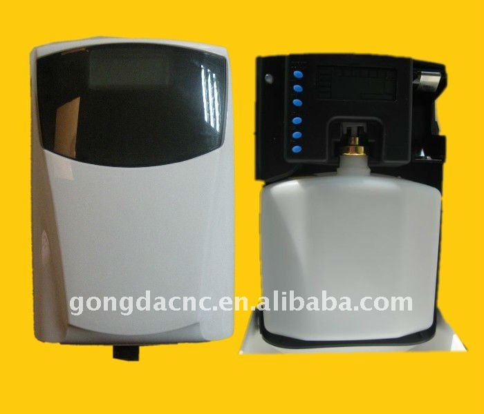 Urinal Sanitizer Dispenser with perfume
