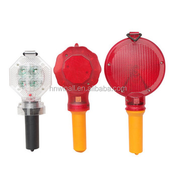 Type Led D'avertissement Avertissement Trafic Barricade Lampe Instantanée Lampe Buy Signal led Flash YW2eH9bDIE