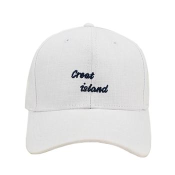 43226d10c0d custom brand logo company name cotton baseball cap with embroidery logo