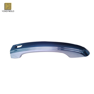 Custom made injection molding oem ABS plastic handle