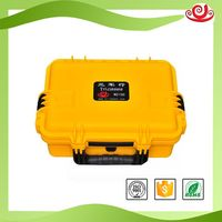 Tricases factory new IP67 hard PP plastic case waterproof tool cases M2100 for apple laptop computer