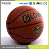 Wholesale China Factory basketball system pu basketball