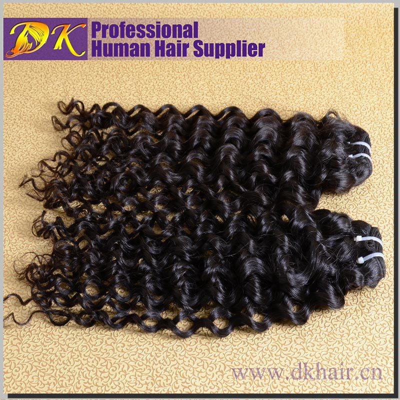 New Arrival Product Kabeilu Hair Brazilian Curly Hair,Tight Curly Human Hair