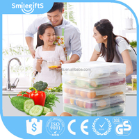 Wholesale Plastic Bento Lunch Box/Boxes Microwave Plastic Food Container Food Storage