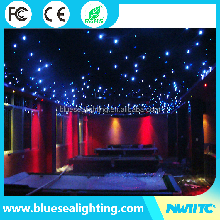 Curtain light for ceiling decoration arduino led pixel curtain light
