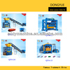 Dongyue new design block machine decorative concrete