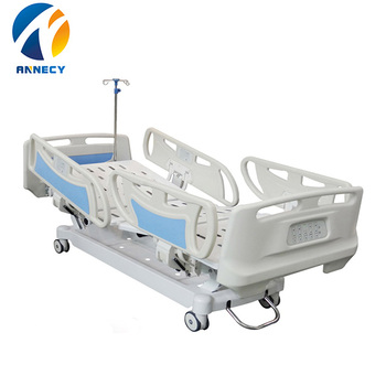 AC-EB008 china suppliers nurse controller linak electric icu hospital bed prices