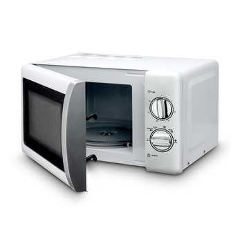 how to cook in microwave oven