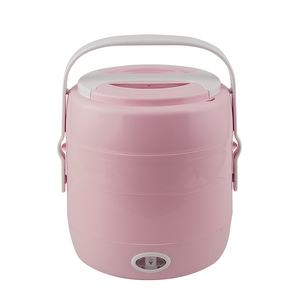 Made in china 2L multi electric plastic rice cooker