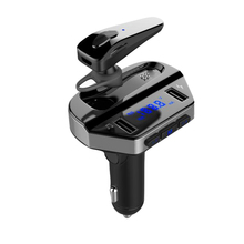 LUTU V6 <span class=keywords><strong>auto</strong></span> bluetooth 4.2 fm transmitter car charger wireless car charger handsfree <span class=keywords><strong>am</strong></span> radio <span class=keywords><strong>zender</strong></span> voor verkoop