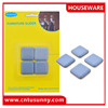 heavy duty felt pads square chair scratch protection