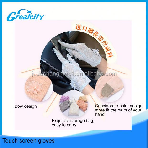 2016 Cheap Black Smart Gloves Touch Screen,Gloves Touch Screen for Iphone Ipad