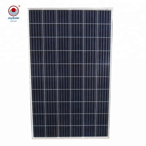monocrystalline silicon sphotovoltic solar penal with CE TUV approved