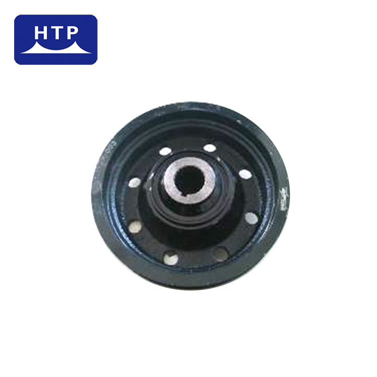 Genuine Honda 13810-P8A-A01 Crankshaft Pulley