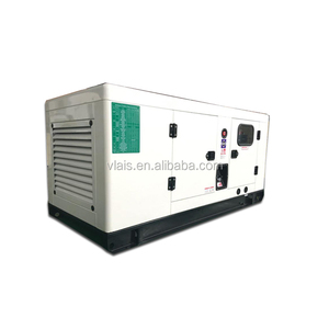 2016 Hot sale Chinese 20kw electric diesel generators silent sale price