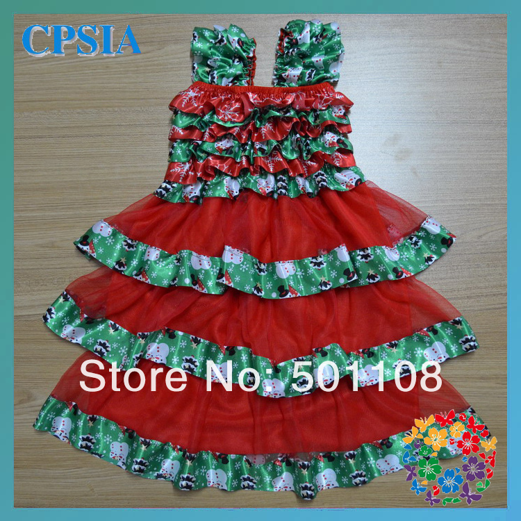 Boutique Winter Girls Infant Tutu Dresses 2019 New Cute Baby Christmas  Dress , Buy Baby Christmas Dress,Boutique Infant Dresses,Latest Dress  Designs