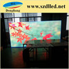 HD advertising LED display sexy super slim xxx video movable led display large HD LED display