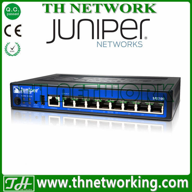 Genuine Juniper Srx Series Trade Agreement Act Compliant Srx240h Poe
