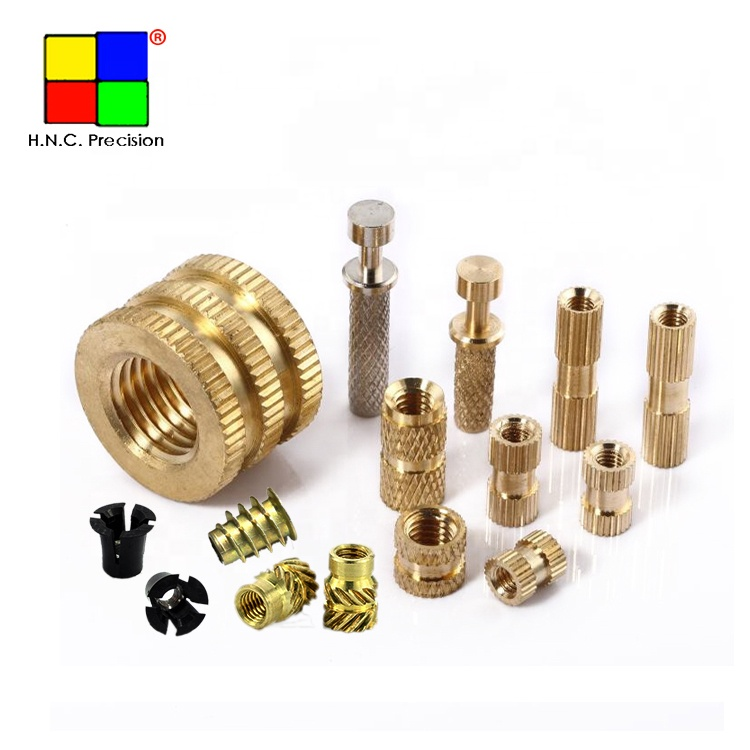 hex self-clinching standoff brass copper standoff screw