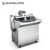 80kg/h Commercial Stainless Steel Meat Bowl Cutter Good Price Industrial Electric Food Chopper